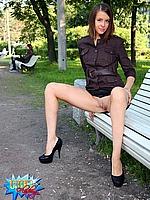 cutiesflashing public-flashing photos one 7