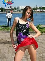cutiesflashing public-flashing photos one 1