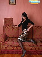 cutiesintights pantyhose free-photos one 17q