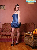 cutiesintights pantyhose free-photos one 33