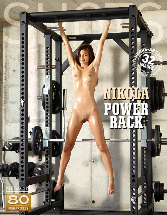 Nika WatchBeauty MC-Nudes Nikola Hegre