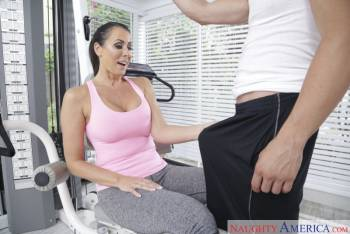 ultra4kporn reagan-foxx-workout-sex