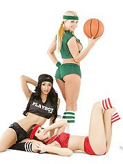 247latinasex pics lesbian-girls-are-having-hot-threesome-feat-ali-rose-and-brittany-madisen