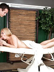 idealmilf galleries hot-blonde-mature-stevie-nix-getting-a-massage-that-involves-fingering