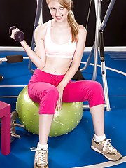 matureasspics pics 18-year-old-babe-lily-rader-revealing-nice-ass-during-sports-workout