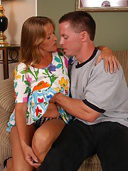 exclusivemilf pics mature-lady-vickie-having-pussy-licked-before-sucking-cock-for-cum-facial
