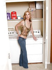 milfbank pictures 2011-03-13 mature-vixen-dee-dee-with-tiny-tits-strips-her-tight-jeans