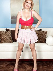 http://exclusivemilf.com/pics/latina-whore-nancy-navarro-shows-her-big-boobs-and-rises-skirt-for-you/