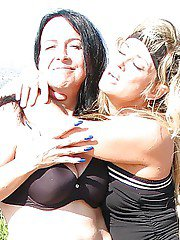 exclusivemilf pics mistress-angelica-miss-nina-swiss-have-some-lesbian-fun-on-a-sunny-day