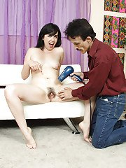 exclusivemilf pics chubby-slut-dixie-comet-gets-her-hairy-pussy-licked-and-shafted-hard