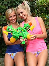 babesfarm pinkyjune hard pistols02