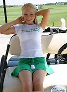 classic petiteteenager golfskye