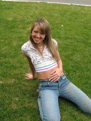 coedcherry gallery teen-lola-18 lawn01