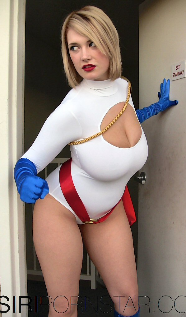 image Seekers powergirl infinite coitus