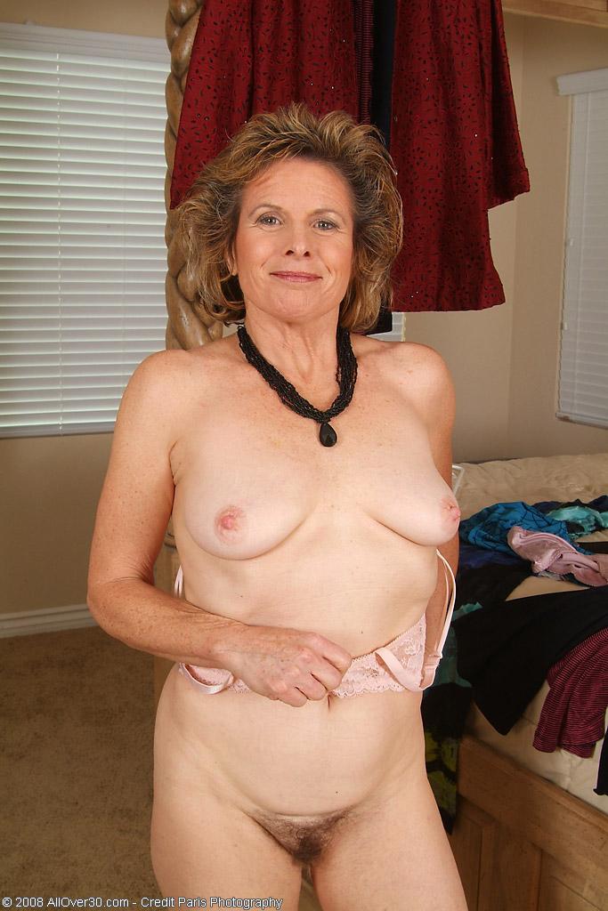 Judy AllOver