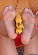 galleries ferronetwork fhg nylonfeetline pictures 2709_2 carol-showing-her-perfect-feet
