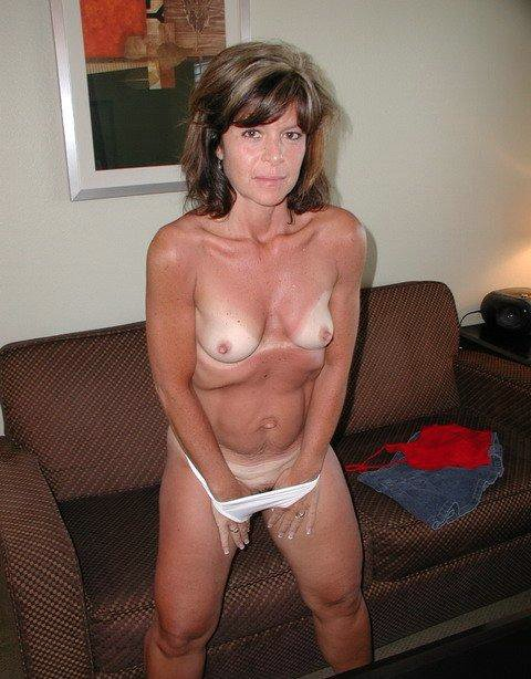 This bitch of a milf cant pay her plumber bill so sh