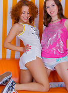 http://galleries5.ptclassic.com/3/cute-sunny-lesbians-share-dildo/