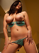 galleries5 ptclassic 3 digital-desire-mai-ly-drops-moist-green-panties
