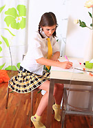 galleries8 petiteteenager 4 littlecaprice yellplaid2