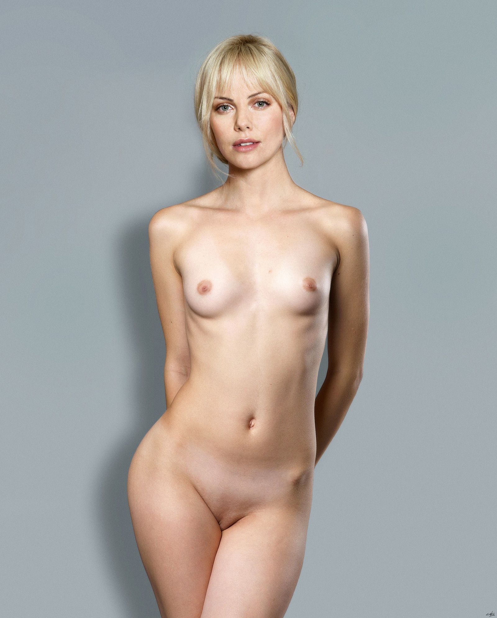 beautifulnudecelebs pornblogspace fair-lady-theron