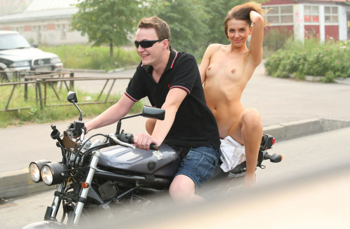 russiasexygirls 158052 crazy-russian-teen-rides-a-motorcycle-naked-in-the-streets-of-moscow