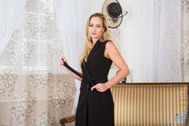 anilos galleries elegant_eve 1v_black-lingerie photos