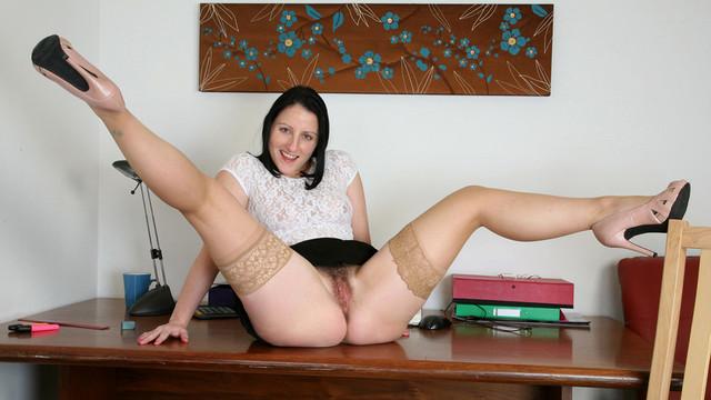 Amber lustfull atk