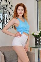 nubiles net galleries heidi_romanova 4v_natural-redhead photos