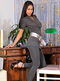 galleries nubiles net samples ruth_medina office-girl