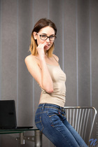 nubiles net galleries sade_mare 2v_nerdy-cute photos