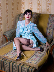 stockings-girdles gallery wanilianna-fetish-lady-with-a-love-for-nylons-9