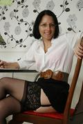 http://www.thenudearts.com/2011/12/17/secretary-amber-clare-mastubates-in-chair/