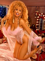 playboy-babes galleries celebrities rhonda-shear
