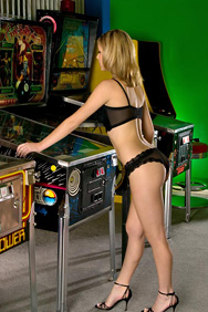promo foxes pics Jessica-Kramer_-_Large-Breasts-Blonde-plays-Pinball