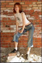 http://hornyinn.blogspot.com/2010/11/alexana-brick-wall.html