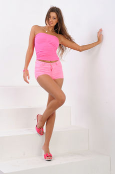 fhg stunning18 2015-11-08 PINK_SHOES