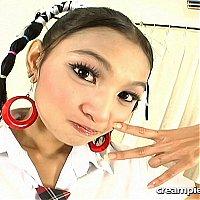 thaipoony creampie-thais-eaw