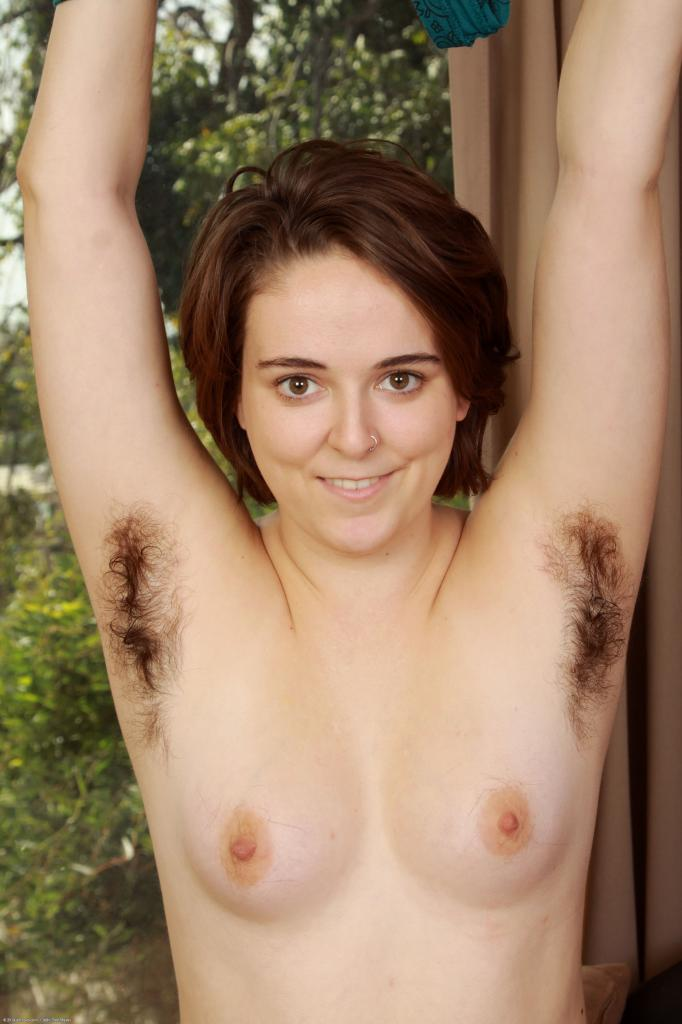 Atk hairy blog
