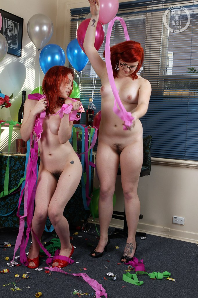 thehairylady blog hairy-pussy-party-girls