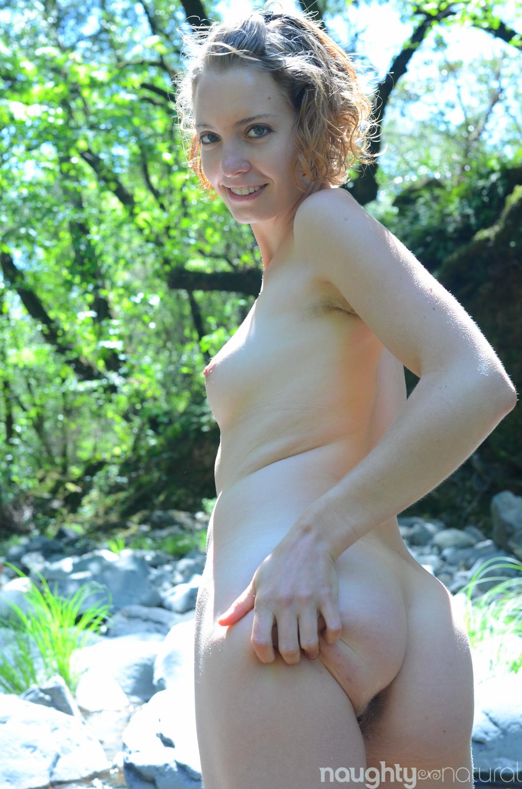 http://thehairylady.com/blog/natural-hairy-girl-kara-d/