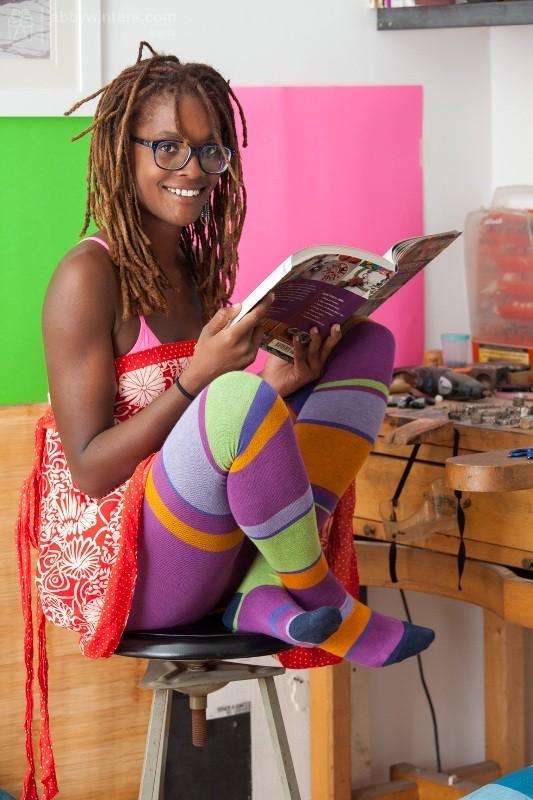 thehairylady blog black-teen-girl-karen