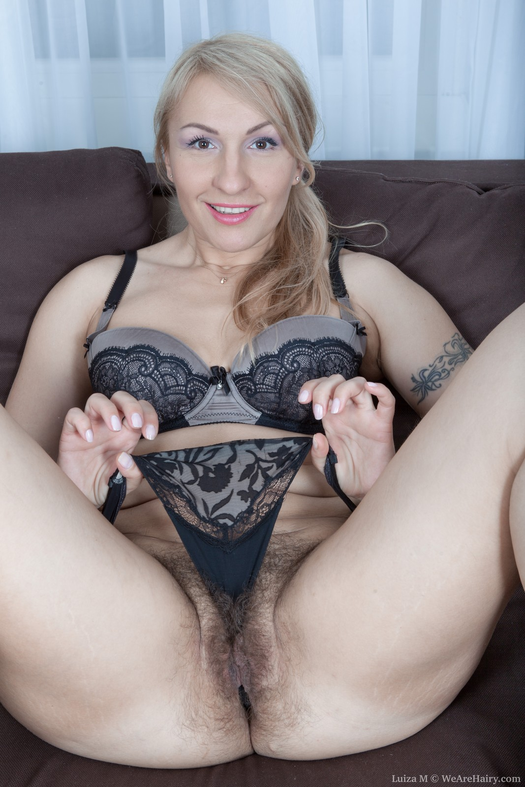thehairylady blog hairy-mature-dana-karnevali
