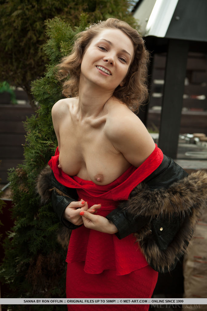 thehairylady blog hairy-russian-babe-sanna