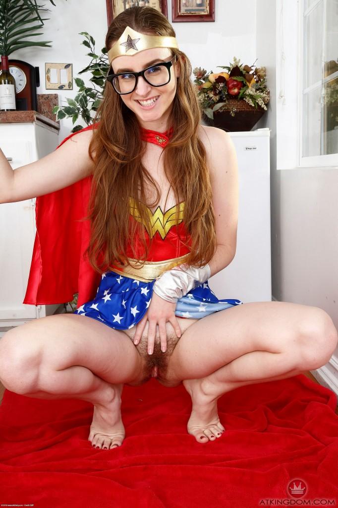 thehairylady blog redhead-superhero-jay-taylor