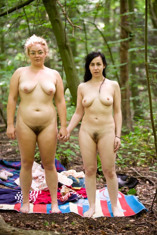 thehairylady blog hardcore-lesbian-sex-in-nature