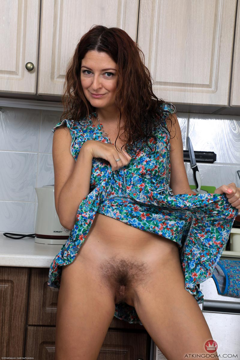thehairylady blog russian-mom-helen-volga