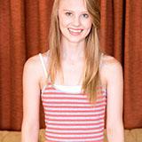 18eighteen nude-teen-photos Lily-Rader 56971