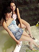 v angel-porns pics stockings conner 0205vt
