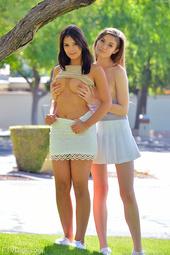 imagepost videos eva-and-violet-on-ftv-girls